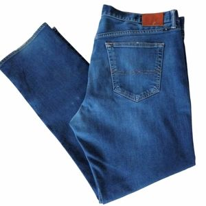 Lucky Brand Men's 121 Heritage Slim Jeans Size 38